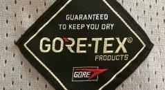 Doublure étanche Gore-Tex pour l'ensemble Bering Michigan
