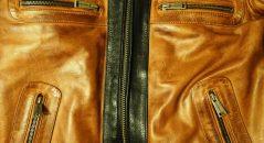 4 poches externes pour le blouson Helstons Randall