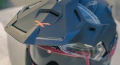 Casquette du casque Nexx X.WED2