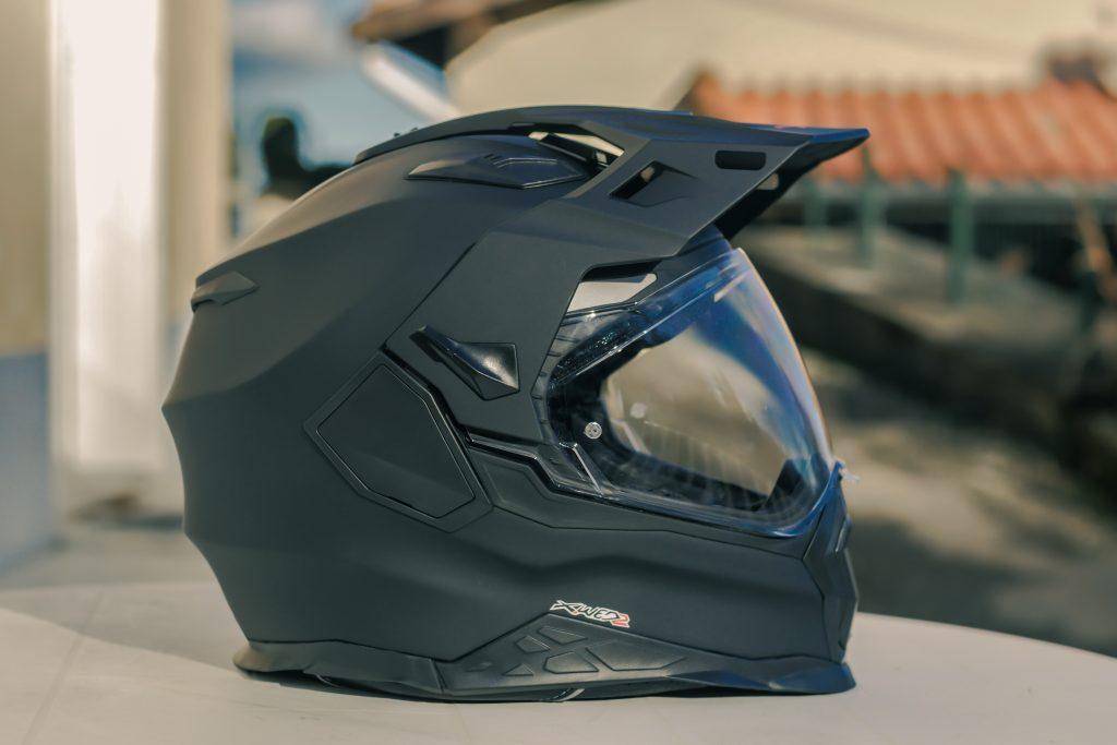 Look très agressif pour le casque Nexx X.WED2