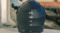 Styles et coloris du casque Nexx X.WED2