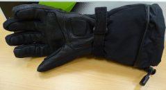 Paume des gants chauffants Racer Connectic 3
