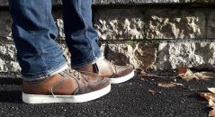 Look sport des chaussures V Quattro X-Urban