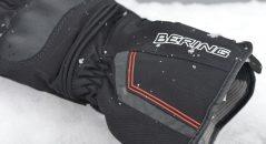 Manche gants hiver Bering Kayak