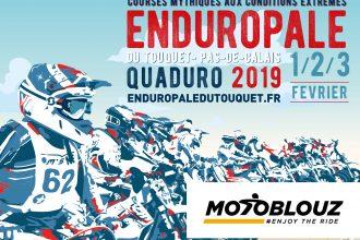 Programme Enduropale 2019