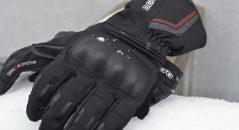 coque de protection des gants hiver Bering Kayak
