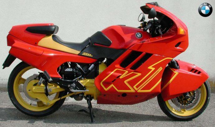 Top 10 des motos les plus moches
