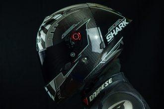 Ligne du casque Shark Race-R Pro GP