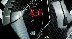 Mécanisme écran du casque Shark Race-R Pro GP