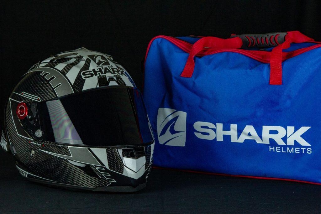 Sac du casque Shark Race-R Pro GP