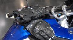 Intérieur des gants Bering Arkade