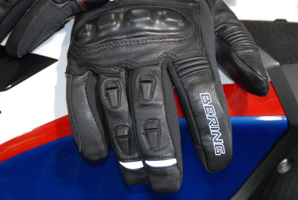 Protections des gants Bering Arkade