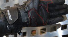 Languette pour ajustement des gants Bering Arkade