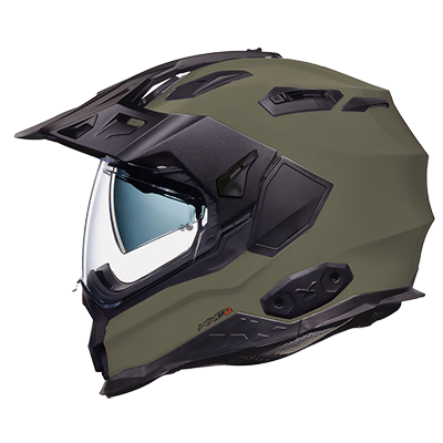 Test casco Nexx X.WED2