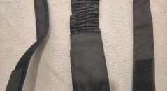 Bretelles confortables pour le pantalon Bering Dusty