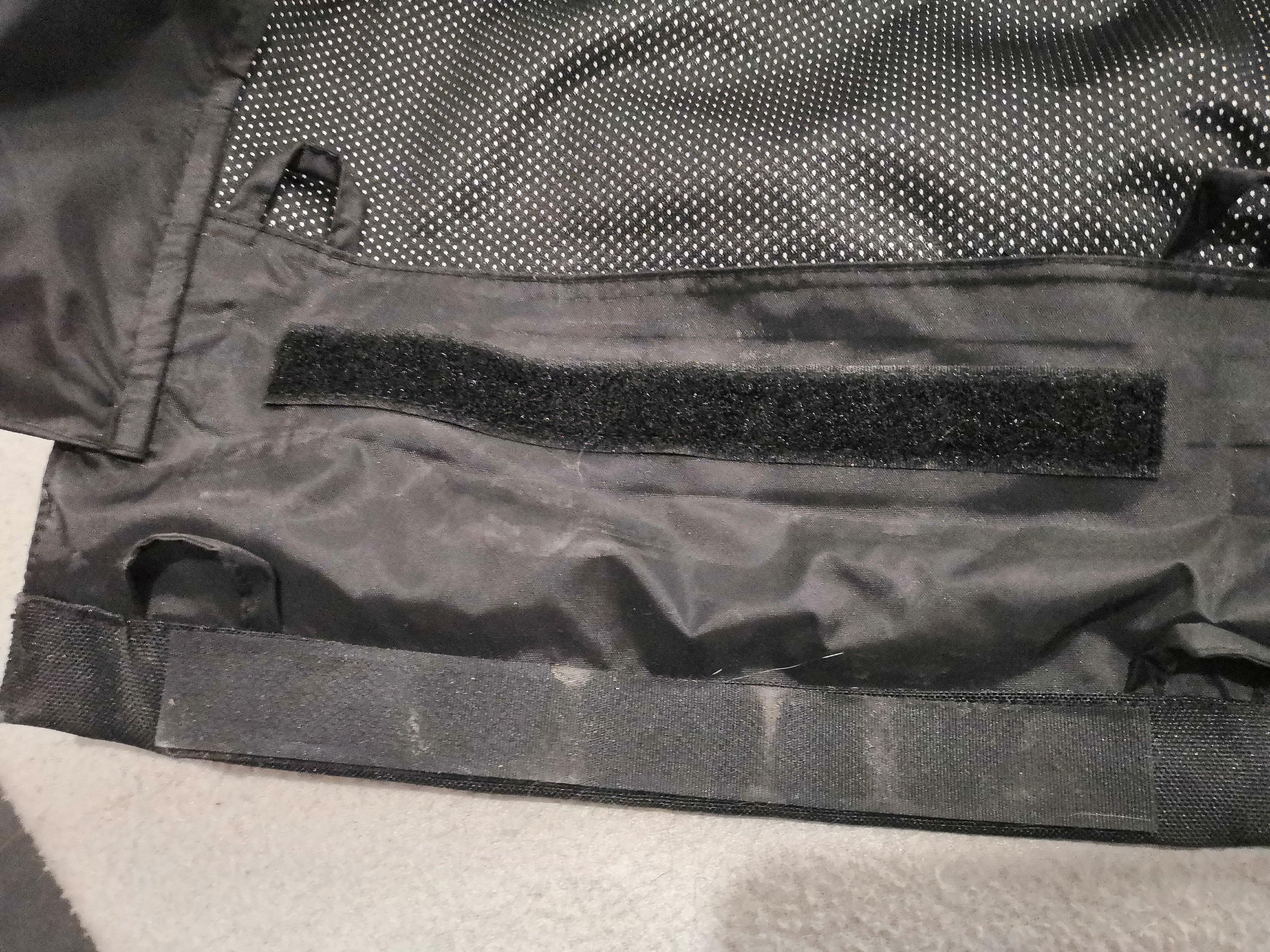 Réglage de longueur du pantalon Bering Dusty