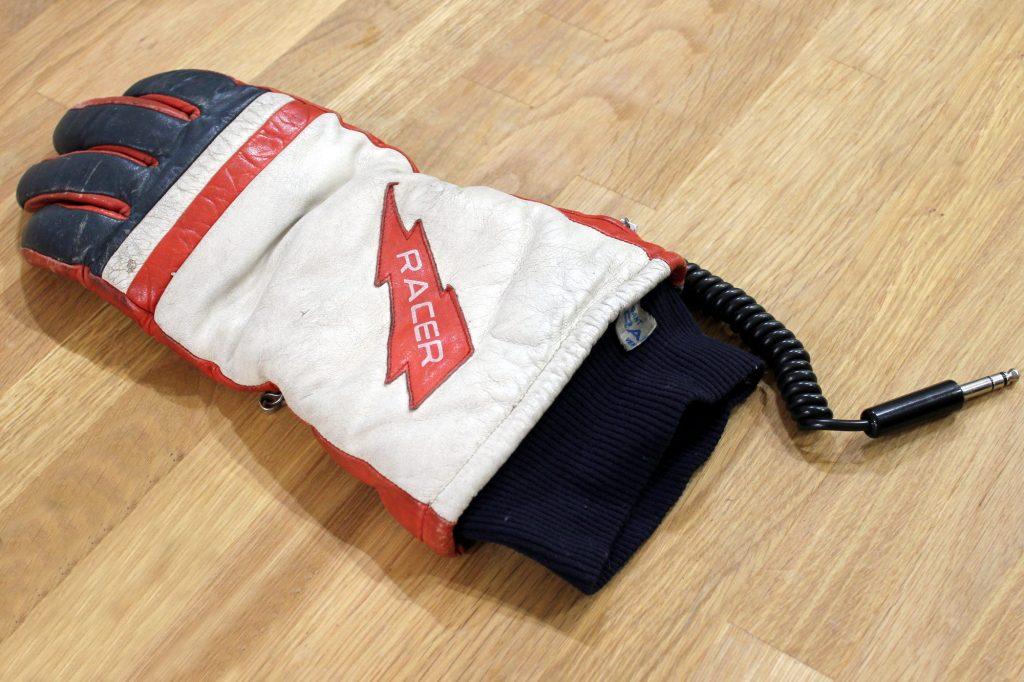 Le premiers gants chauffants de Racer sont aussi les premiers gants chauffants du marché moto !