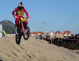 Jeremy Van Horebeek Team SR Enduropale 2019