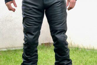 Pantalon DXR Buschnell, coupe droite et confortable