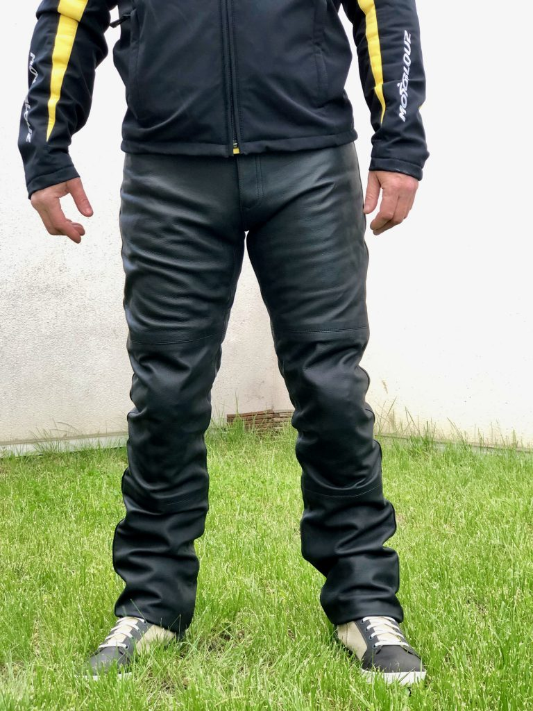 Coupe droite et confortable pour le pantalon DXR Buschnell