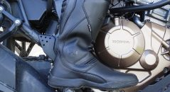 Bottes DXR PAN-AM, hyper confortables