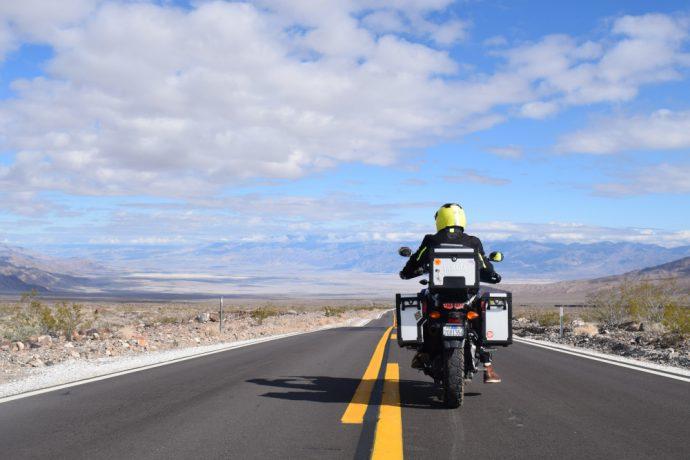 Bien choisir sa bagagerie moto