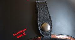 Boucle arrière pour lunettes du casque jet Dexter Element