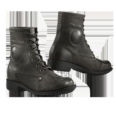 Essai des Boots TCX Lady Blend WATERPROOF