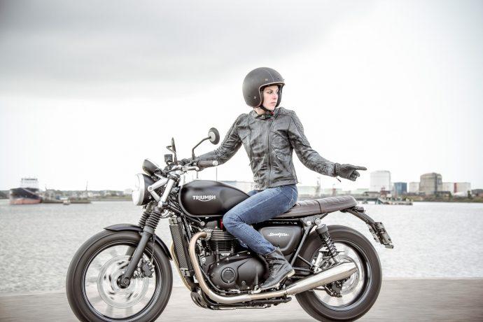 Bien choisir son jean moto DXR