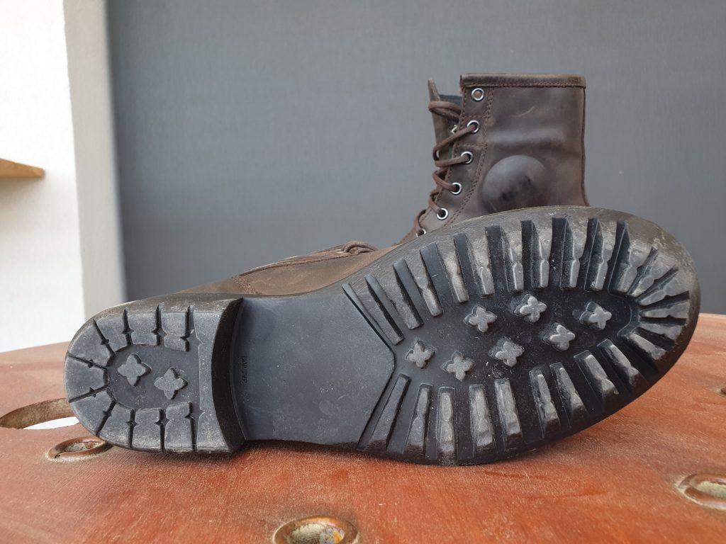 TCX Boots Lady Blend – semelle