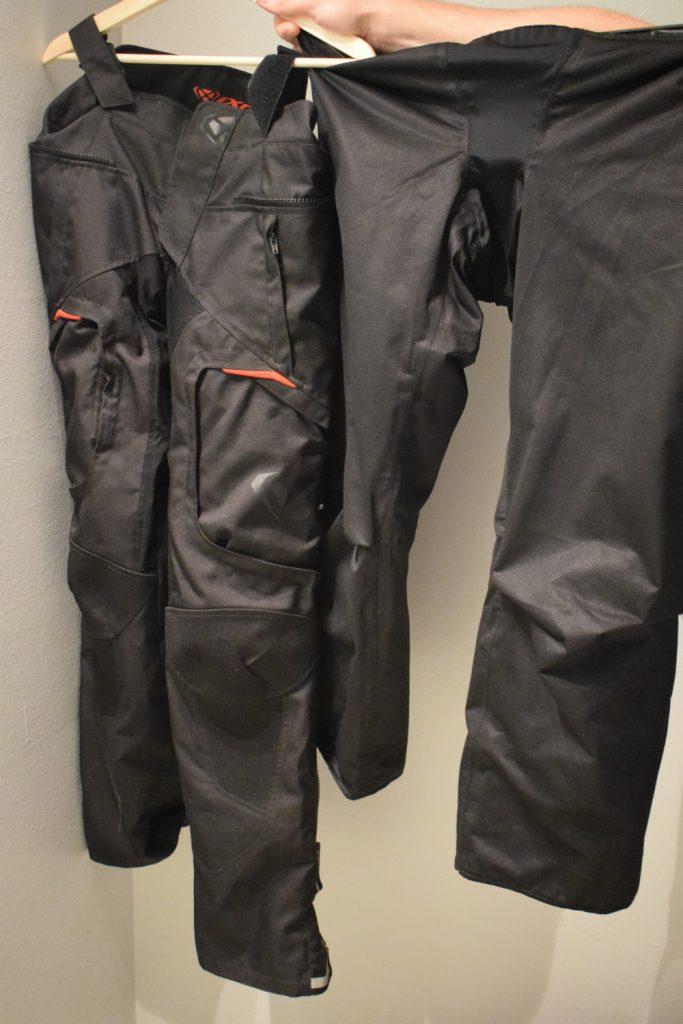 Pantalon Ixon Cross Air doublure