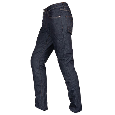 Prueba: Pantalón vaquero DXR Howell