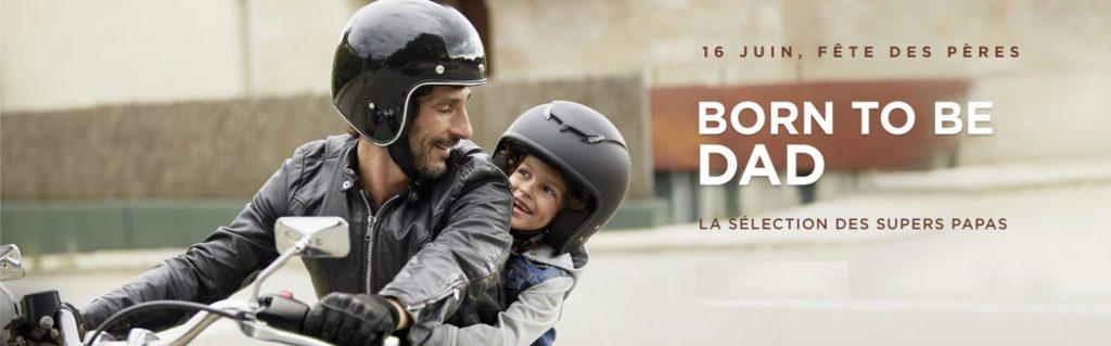 Idée cadeau fête des pères : sélection 2019