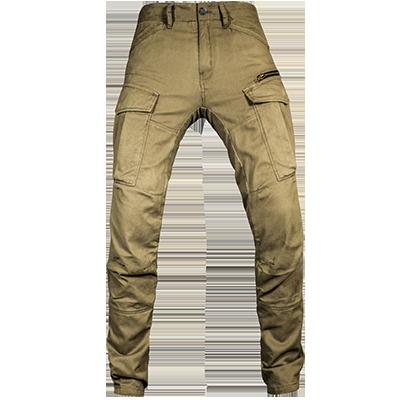 Essai John Doe Stroker : le pantalon moto