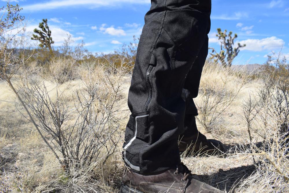Bandes réfléchissantes Pantalon Ixon Cross Air