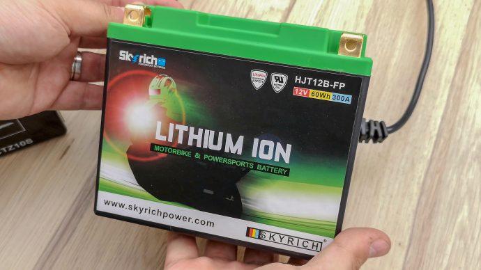 Chargeur de batteries GYS 1.12PL