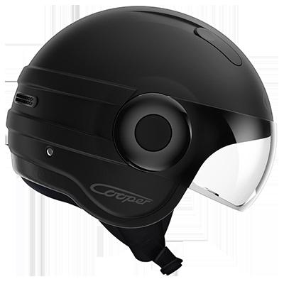Prueba: casco Roof RO35 Cooper