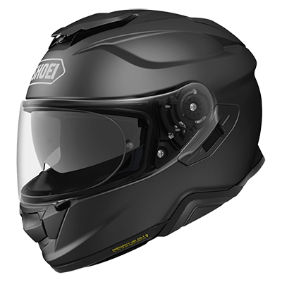 Essai du casque Shoei GT-Air 2