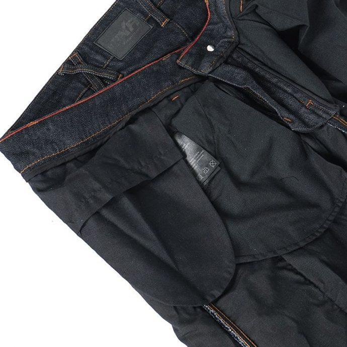 Protections hanches du jean DXR Karen