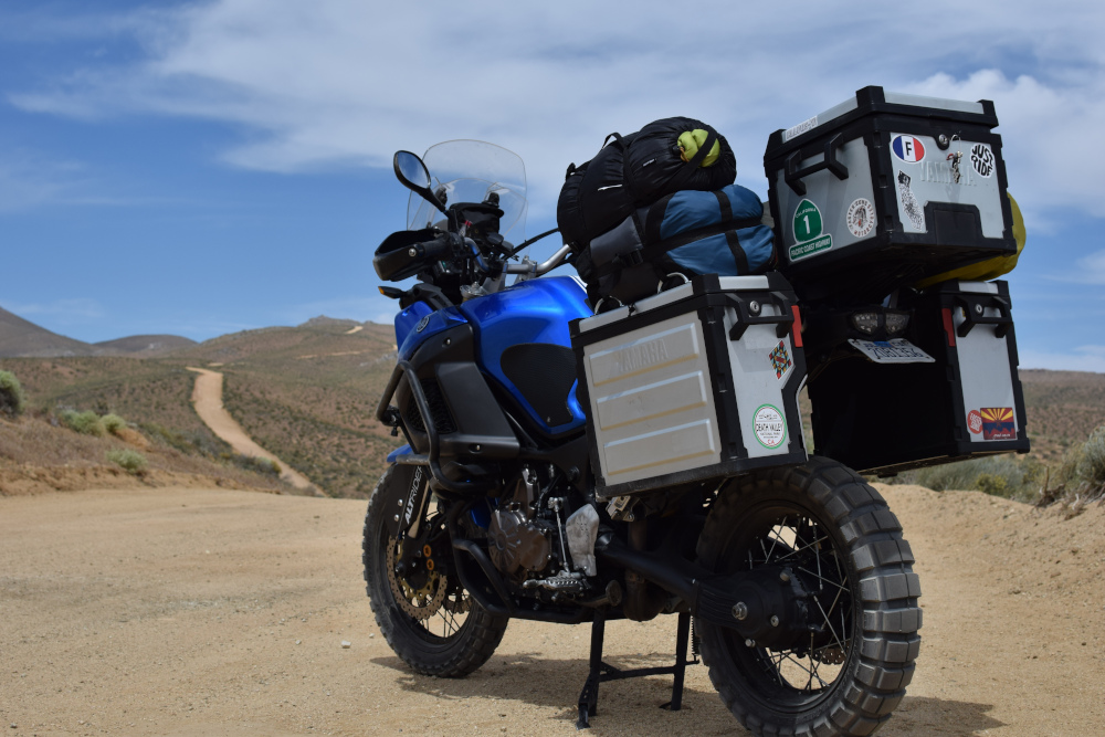 Nouveau road trip en Californie du sud