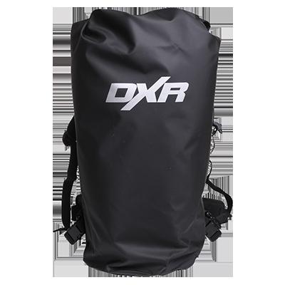 Prueba: mochila DXR Neptune