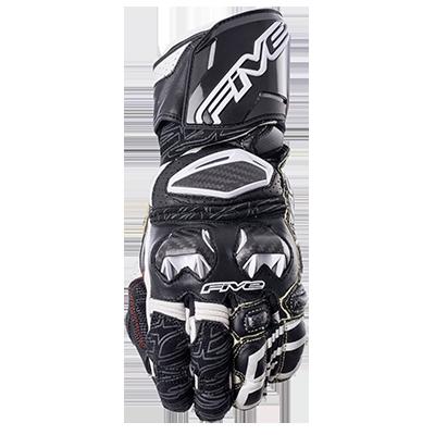 Prueba: guantes Five RFX RACE