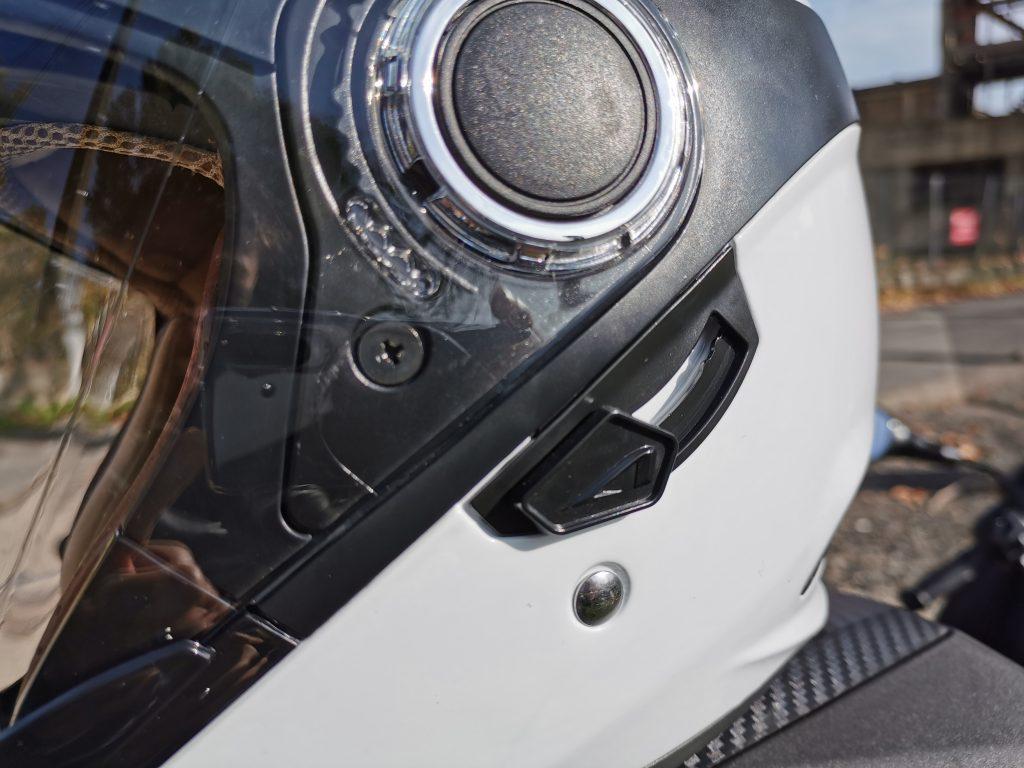 Astone FJ10- commande solaire