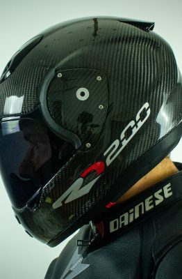 Casque Roof RO200 Carbon