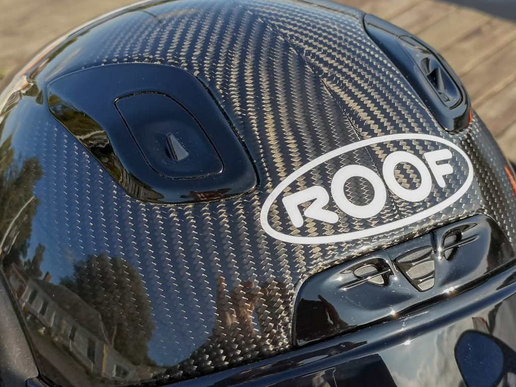 Roof RO200 – ventilations