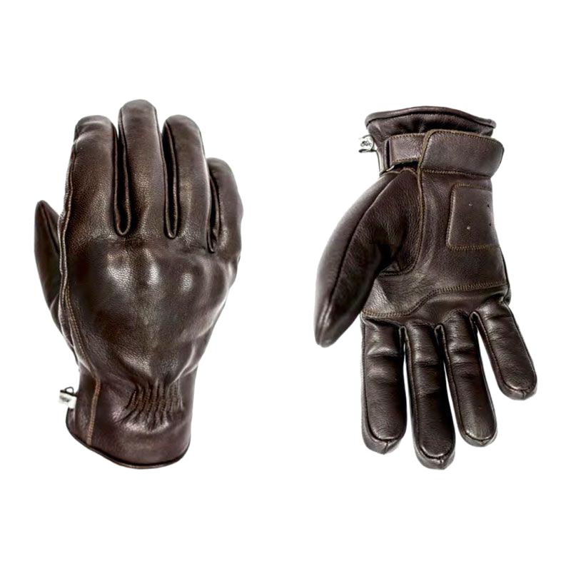 Essai des gants Helstons Spartan