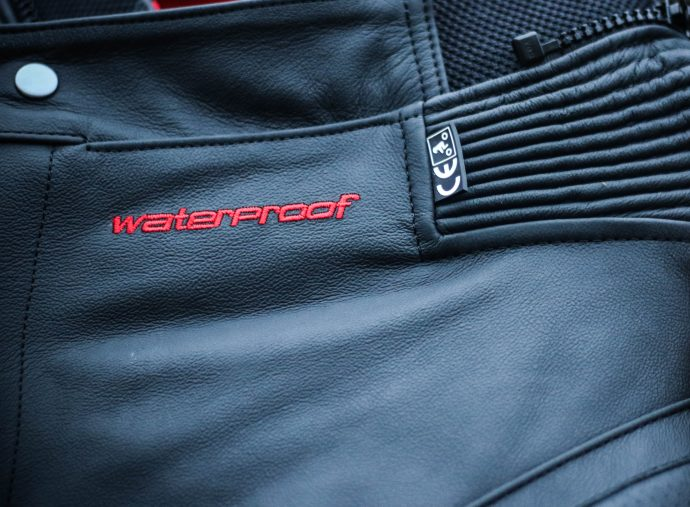 pantalon Segura Kooper : un équipement waterproof