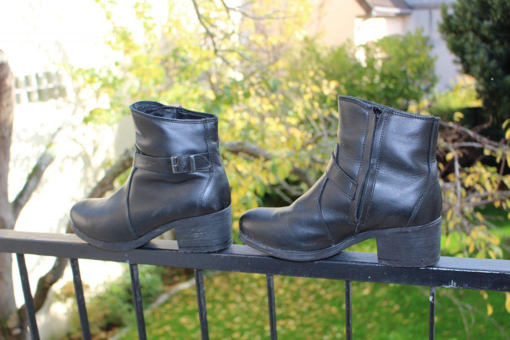 TCX-boots