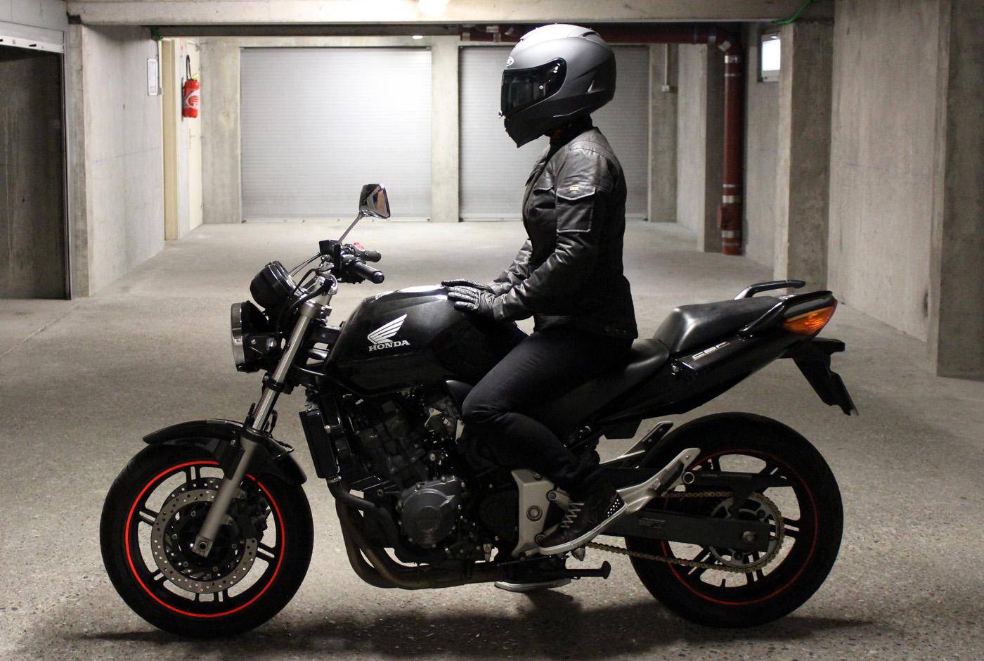La Wishlist Motoblouz 2019 de El Cheeba