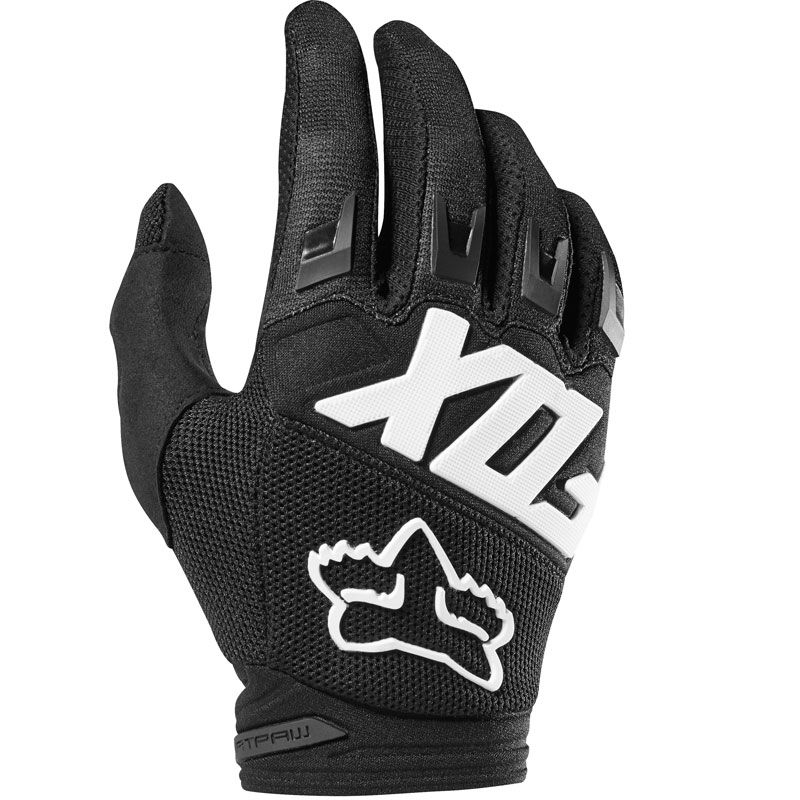 gants Fox dirtpaw